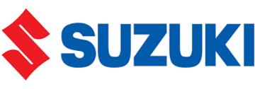 Suzuki afstandhouders