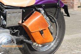Harley Davidson - SPORTSTER - STREET - Fotogalerij