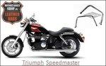 Afstandhouder Triumph America-Speedmaster