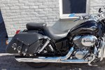Motortas-set, zwart, 2x27L, G6000s