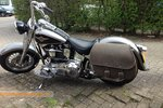 Harley Davidson Softail Bigbag, antiek, 1x40 L, J5901a