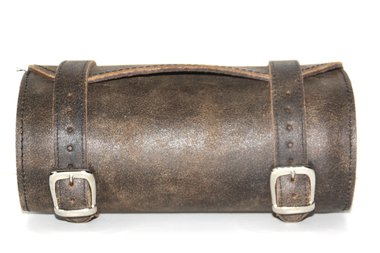 Toolrol, antiek, 13x30cm, T7100