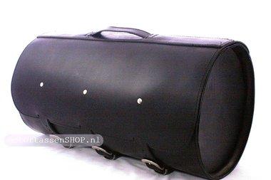 Bagagetas Mammoetrol, zwart, 40 L, T7400