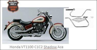 Afstandhouder Honda VT1100C/1C2 Shadow Ace