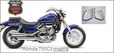 Afstandhouder Honda VF750C3 Magna vanaf 1993