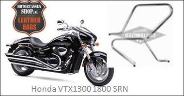 Afstandhouder Honda VTX1300/1800 S/R/N