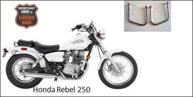 Afstandhouder Honda CACMX125/250 Rebel