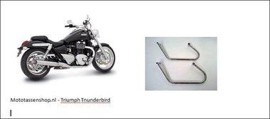 Afstandhouder Triumph Thunderbird