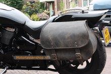 Suzuki Intruder 1500 Bigbag, antiek, 40 L, P6900